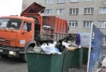 В Карталах мусор вывозят, но чище не становится