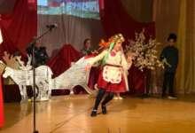 Карталинцы отмечают День народного единства
