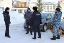 Карталинские полицейские раскрыли 6 преступлений