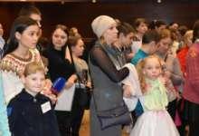 Для особых детей провели праздник в Челябинске