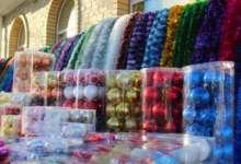 В Карталах заработают новогодние ярмарки