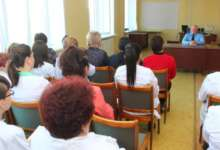 Карталинский прокурор говорил о коррупции