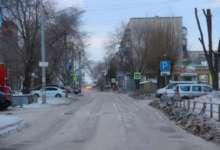Карталинцы жалуются на наледь и накаты на дорогах