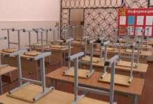 Карталинские школы сегодня пустуют