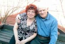 Карталинскую супружескую пару чествуют в области
