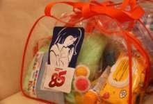В Карталинском роддоме вручили подарки от губернатора