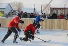 Карталинские хоккеисты выйдут на лед