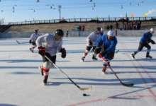 Карталинские хоккеисты сразятся за золото