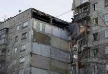 Большинство жителей пострадавшего дома против расселения