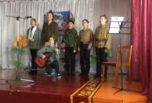В Карталинском районе поздравляют мужчин