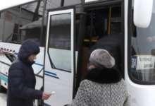 В Челябинск из Карталов уехать не получится