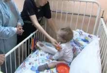 Маленького Ваню Фокина выпишут из больницы