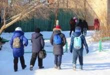 В Карталах отменили карантин и школьники возвращаются к занятиям