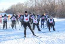 Карталинцев приглашают на лыжню