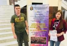 Карталинские школьники показали знания в столицах России