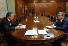 В Москве обсудили переселение магнитогорцев