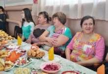 В Карталинском районе отмечают праздник Наурыз