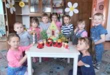 Карталинские дети и кукол смастерят, и театр устроят