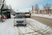 В Карталах наказали пять водителей