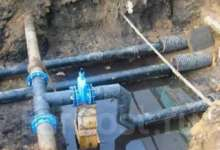 На ремонт водопровода в Карталах нужно 200 млн