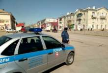 Карталинские полицейские акцию провели