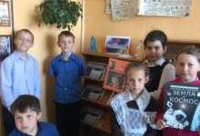 Карталинские школьники совершили виртуальный полет в космос