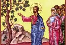 Карталинские провославные отмечают Великий понедельник