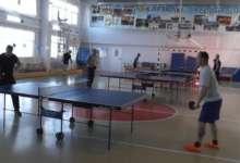 В Карталах состоялся открытый турнир по настольному теннису