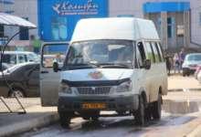 Водителей автобусов наказали