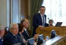 Алексей Текслер порекомендовал больше средств направлять на благоустройство