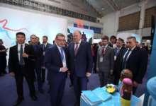 Алексей Текслер, глава региона подвел итоги визита