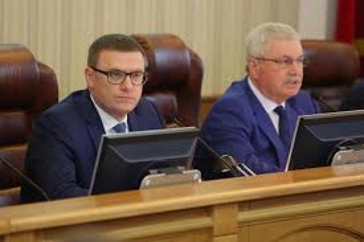 Алексей Текслер выступит перед южноуральскими депутатами
