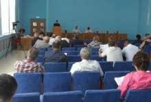 Карталинские депутаты обсудили работу МУПов