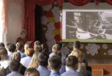 Карталинским ученикам рассказали о блокаде Ленинграда