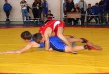 16 медалей в честь Победы завоевали карталинские борцы