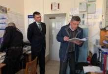 Карталинский отдел полиции проверили общественники