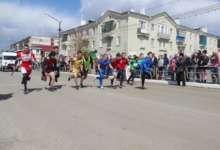 Карталинские спортсмены показали свою скорость