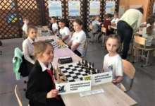 Карталинские шахматисты в области выступали