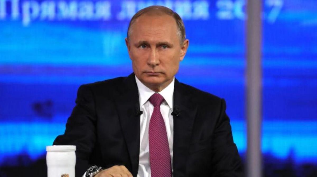 Карталинцы могут задать вопрос Владимиру Путину