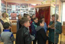 В карталинских школах работают профильные смены