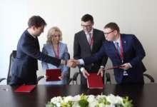 Подписано соглашение о сокращении вредных выбросов