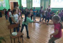 Карталинских школьников научили «дружить» с физкультурой