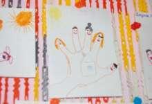 В Карталинском районе праздник устроили для 4-х дошколят
