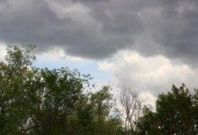 В Карталинском районе могут пройти дожди и грозы