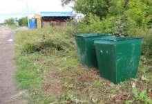 Миллион на мусор из областного бюджета