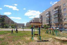 Карталинцам нужна детская площадка