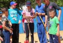 Карталинские дети весело и с пользой проводят время