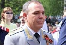 В Челябинскую область прибыл новый начальник УФСБ