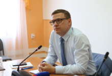 Алексей Текслер: «Моя основная задача – развернуть ситуацию»