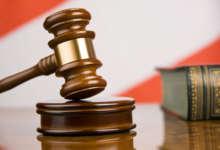 В Карталах двух мужчин осудили за убийство
